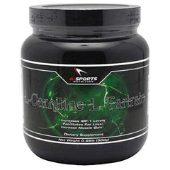 AI Sports Nutrition L-Carnitine L-Tartrate