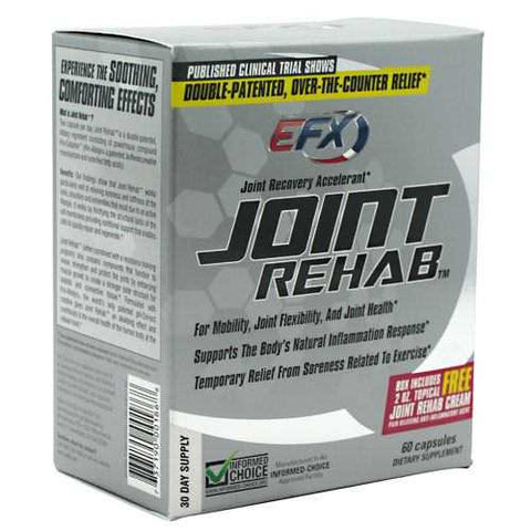 All American EFX Joint Rehab