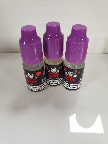 Vampire Vape - Catapult Multi Buy