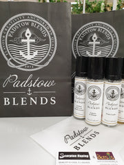Passion Fruit & Orange E-Liquid from Padstow Blends
