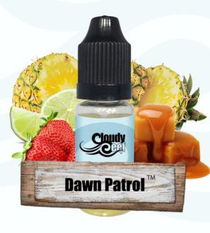 Dawn Patrol Cloudy Reef E-Liquid  by Vaper Crew