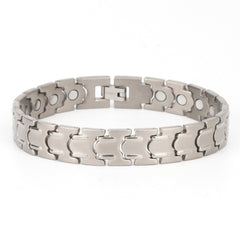 Magnetic Arthritic Titanium Bangle RO0018T
