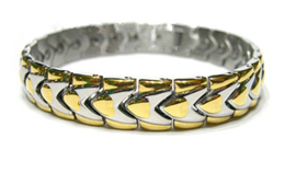 Magnetic Health Bangle for Arthritis RO0013S