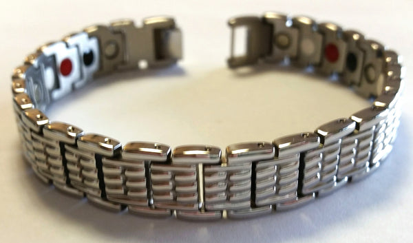 Stainless Steel Magna Bangle XT006S