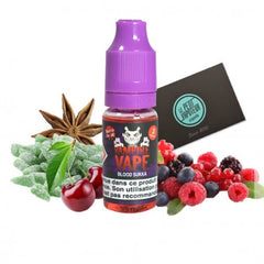 Vampire Vape - Blood Sukka