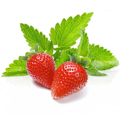 Hangsen Strawberry Mint ELiquid