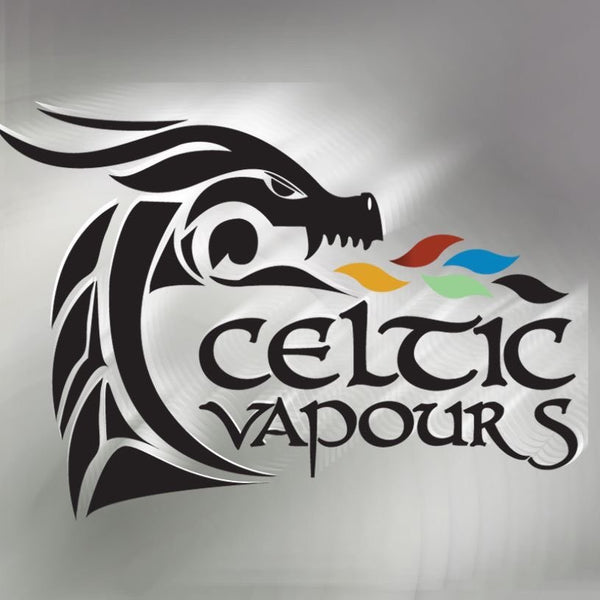 Celtic Vapours RY8 Tobacco