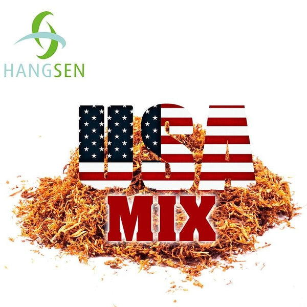 USA Mix Hangsen E-Liquid