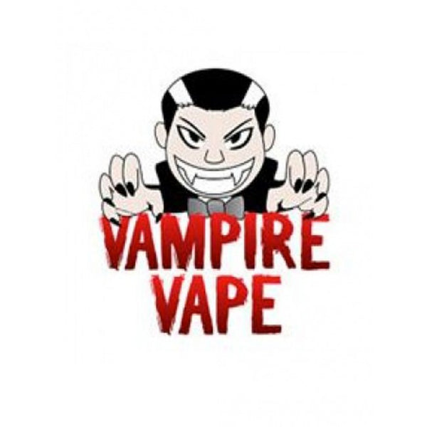 Vampire Vape - Black Ice Multi Buy