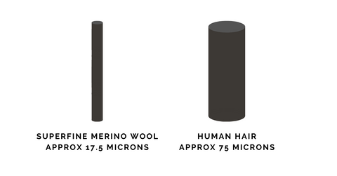 Human Hair Vs Merino Wool
