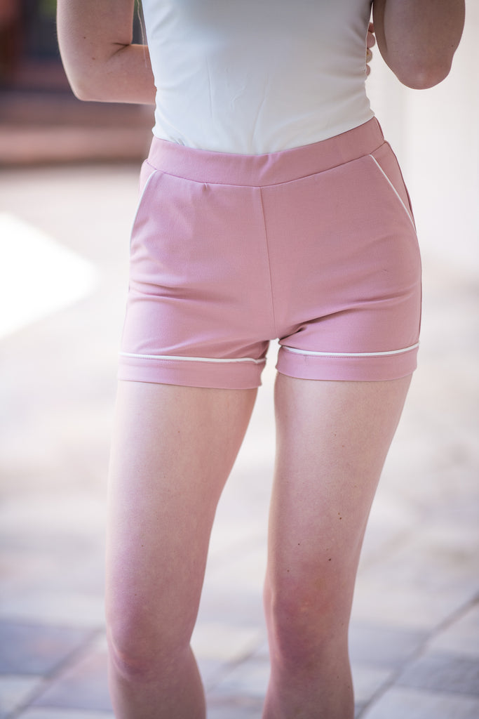 Dressy Shorts - Trunk Up