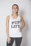 PUP LIFE Tank Top - TU Tees - Trunk Up - 1