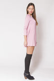 Light Rose Dress - Trunk Up - 3