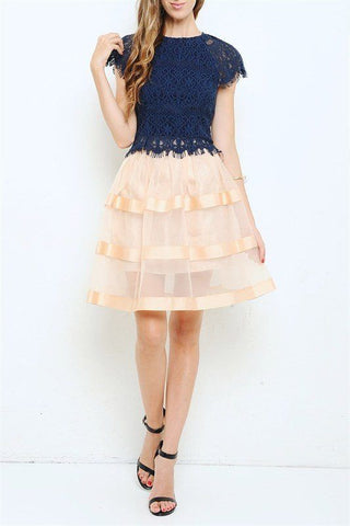 Princess Skirt - Trunk Up - 1