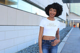 Hot Cocoa Crop Top - TU Tees - Trunk Up