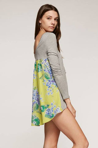 Limeade Top - Trunk Up - 1