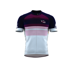 The Boob Ride 2020 Relaxed Short Sleeve Jersey (Back pocket/Tour Fabric)