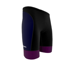 The Boob Ride | Cycling shorts 2020 | Men and Women [Long Distance Pad]
