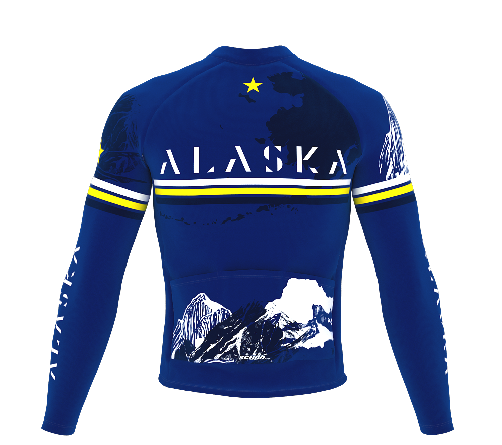 ScudoPro Colorado Flag Short Sleeve Cycling Jersey for Women