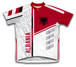 Albania ScudoPro Cycling Jersey