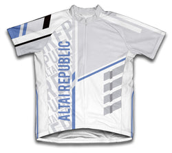 Altai Republic ScudoPro Cycling Jersey for Men and Women