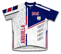 Anguilla ScudoPro Cycling Jersey