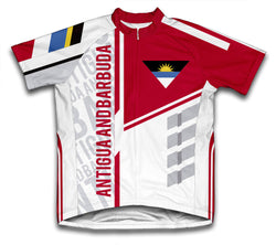 Antigua And Barbuda ScudoPro Cycling Jersey