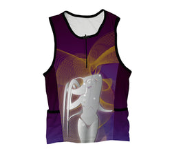 Aquarius Triathlon Top