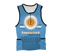 Argentina Triathlon Top