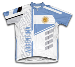 Argentina ScudoPro Cycling Jersey