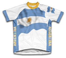Argentina ScudoPro Technical T-Shirt for Men and Women