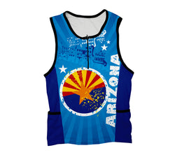 Arizona Triathlon Top