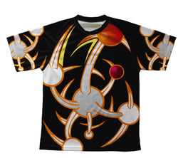 Atomic Atom Technical T-Shirt for Men and Women