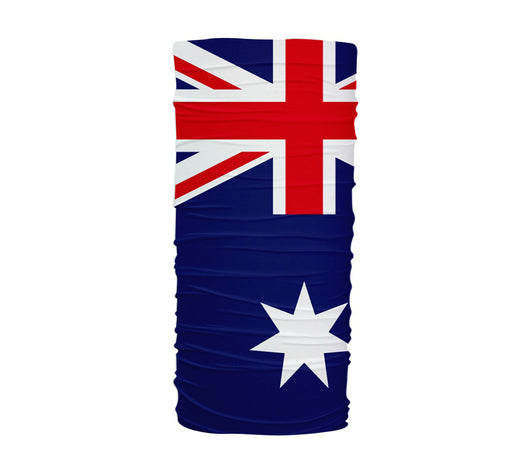 Australia Flag Multifunctional UV Protection Headband