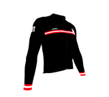 ScudoPro Pro Thermal Long Sleeve Cycling Jersey Country CODE Austria | Men and Women