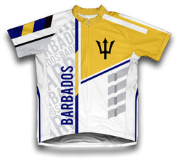 Barbados ScudoPro Cycling Jersey