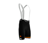 Belgium CODE Cycling Pro Bib Shorts Bike for Women