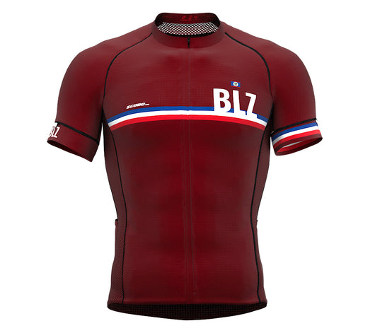 Belize Vine CODE Short Sleeve Cycling PRO Jersey for Men and WomenBelize Vine CODE Short Sleeve Cycling PRO Jersey for Men and Women