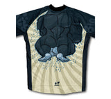 Big Ape Winter Thermal Cycling Jersey