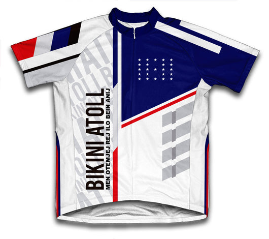 Bikini Atoll ScudoPro Cycling Jersey for Men and Women