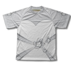 Bride Technical T-Shirt for Men and Women