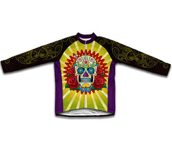 Catrina Winter Thermal Cycling Jersey