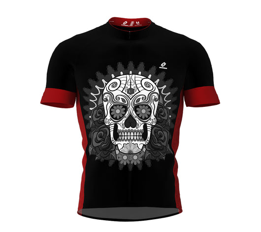 Catrina Cycling Jersey Short Sleeve for Men and Women