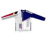 Chad ScudoPro Cycling Jersey for Men and Women