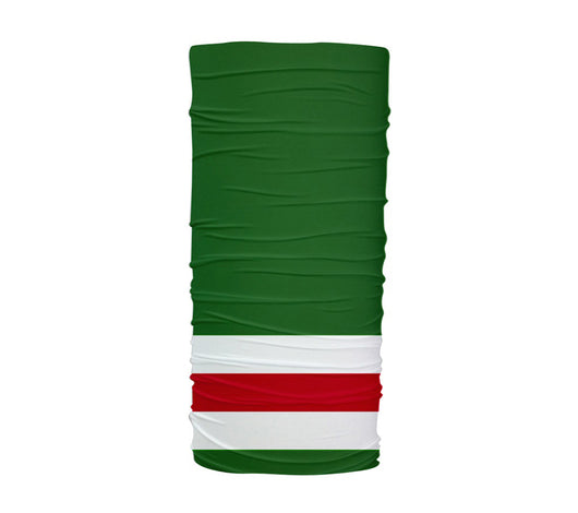 Chechen Republic of Ichkeria Flag Multifunctional UV Protection Headband