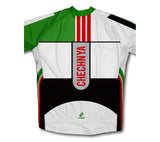 Chechnya ScudoPro Cycling Jersey for Men and Women