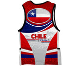 Chile Triathlon Top