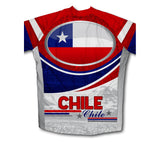 Chile Winter Thermal Cycling Jersey