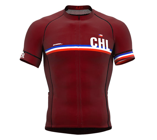 Chile Vine CODE Short Sleeve Cycling PRO Jersey for Men and WomenChile Vine CODE Short Sleeve Cycling PRO Jersey for Men and Women