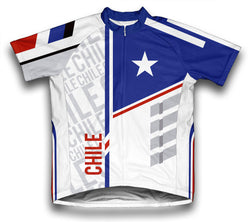 Chile ScudoPro Cycling Jersey
